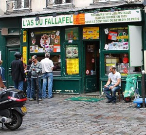L'As Du Falafel Paris