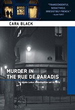 Murder on the Rue de Paradis