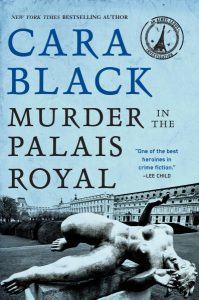 Murder in the Palais Royale